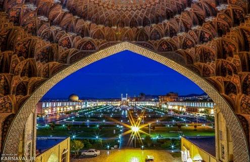 «زنبیل واژگون» ایران در یونسکو/بنیامین رضایی/آسیانیوز
